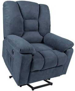 Power Lift Recliner Chair for Relaxation