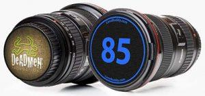 custome lens caps